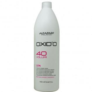Oxidant Crema 12% -...
