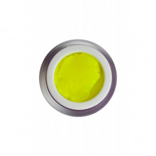 Plastiline Gel Yellow 5 g