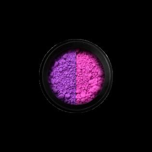 Thermo Powder Purple/ Neon...