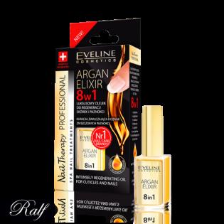 Eveline- Argan Elixir 8 In...