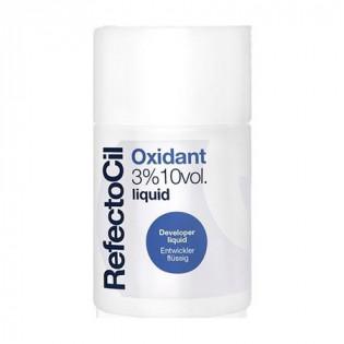 Oxidant lichid vopsea gene...