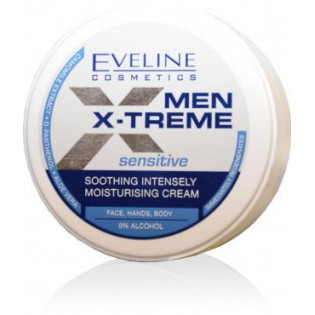 Crema de fata sensitive Men...