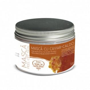 Masca Caviar - Calda 50 gr