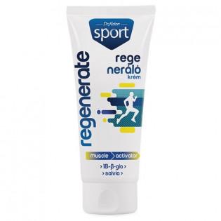 Crema Sport Regeneranta Dr....