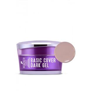 Basic Cover Dark Gel 15gr